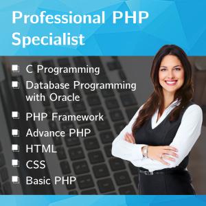 PHP Training in Mumbai